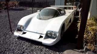 getlinkyoutube.com-家の横にあるレーシングカー