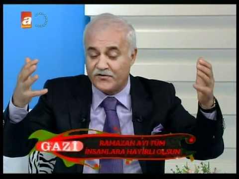 Nihat Hatipoglu 2011 Sohbetleri   Veysel Karani