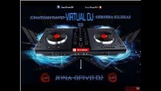 getlinkyoutube.com-Cumbias Rossy war,Sociedad,Nectar ( Jona Deivii DJ )