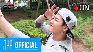 "[Real GOT7 Season 2] episode 1. ""A"" story Making Film"