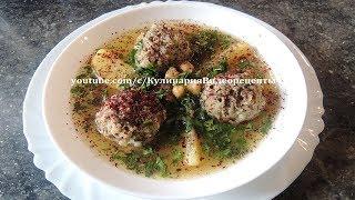 getlinkyoutube.com-Кюфта. Азербайджанская кухня