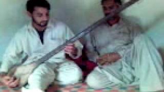 getlinkyoutube.com-Pashto sitar saaz