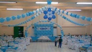 getlinkyoutube.com-Como fazer um Balão Link com o truque do feijão  - ( Balloon de duas pontas)