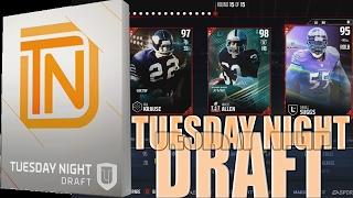getlinkyoutube.com-TND Pack Opening!! | TUESDAY NIGHT DRAFT with TheTexasBoy91 | Draft Champions Gameplay