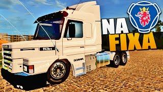 getlinkyoutube.com-Caminhão na FIXA - Euro Truck Simulator 2