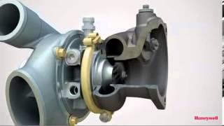 getlinkyoutube.com-Gasoline DualBoost Turbo - Honeywell Turbo Technologies