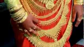 Sreejith with Greeshma