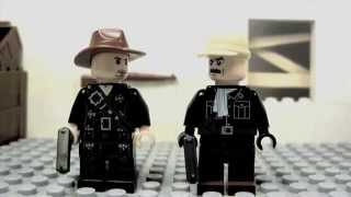 getlinkyoutube.com-Lego Black Ops Zombies (REMASTERED)