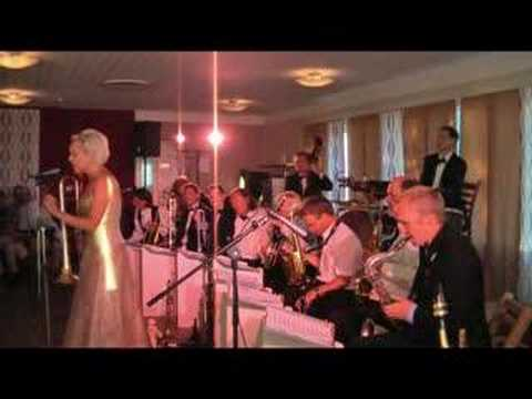 Zombie Carlings Big Band Falsterbo Jazzklubb 080605 C2