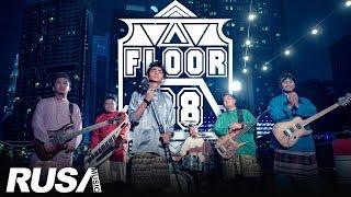 Floor 88   Kemaafan Di Hari Raya (Official Music Video)