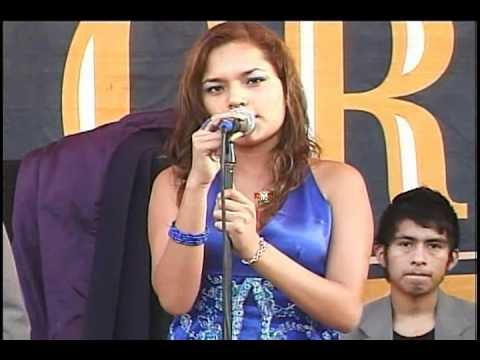 Corazon Serrano - Mix Pintura Roja 2 [ Primicia 2011 ]
