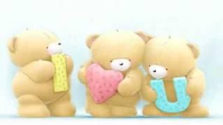 getlinkyoutube.com-I Love You - Forever Friends