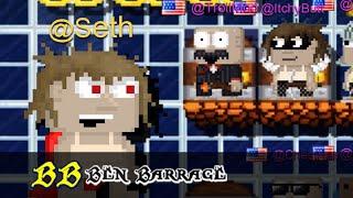 getlinkyoutube.com-Growtopia Z - @Seth Fires 10 Mods! Ep. 5