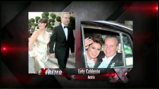 getlinkyoutube.com-Leticia Calderón, ¿aún de pleito con Yadhira Carrillo?