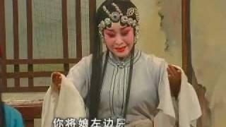 getlinkyoutube.com-chinese opera of xian shaanxi china. Qinqiang 秦腔 三娘教子