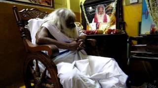 getlinkyoutube.com-Vadapalani Siddhar - Vadapalani Paranjothi Baba in Chennai