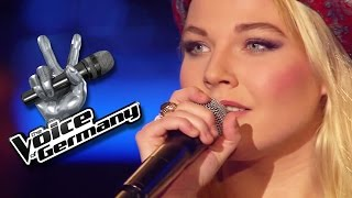 getlinkyoutube.com-Reckoning Song – Charley Ann Schmutzler | The Voice 2014 | Knockouts