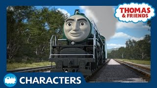 getlinkyoutube.com-Welcome to the Island Of Sodor Sam! | Thomas & Friends