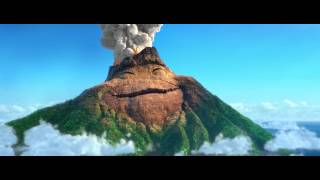 LAVA | Pixar's 'Lava' Preview - Disney Pixar Short Film | Official Disney UK