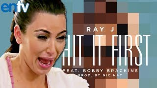 getlinkyoutube.com-Kardashians Respond To Ray J's I Hit It First Song - ENTV