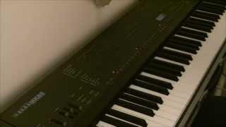 getlinkyoutube.com-Channel vs polyphonic aftertouch on an Elka Mk88