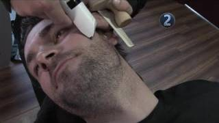 getlinkyoutube.com-A Guide To Trimming Your Beard With Clippers