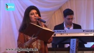 getlinkyoutube.com-Nazia Iqbal Concert Cologne (Köln) Germany