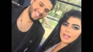 getlinkyoutube.com-عليا الشمري مع النجم محمد السالم