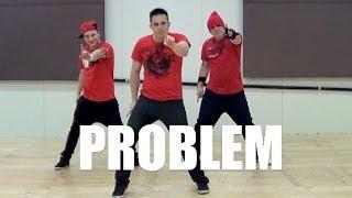 getlinkyoutube.com-PROBLEM - Ariana Grande Dance Choreography | Jayden Rodrigues NeWest
