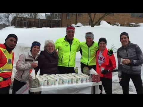 Dana Farber Marathon Challenge 2015