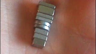 getlinkyoutube.com-Почему именно круглый неодимовый магнит.