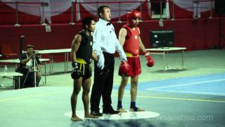 getlinkyoutube.com-2011 - 11th World Wushu Championships - Sanda/Sanshou - Ankara Turkey
