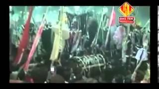 Waheed ul Hassan Nohay 2012   Muhje Dar Lagta Hai