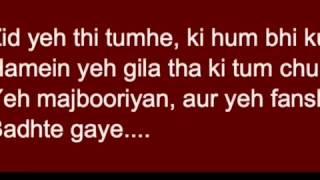 getlinkyoutube.com-Sarashwatichandra title song lyrics