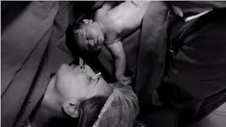 Vídeo de Parto - O Nascimento de Maitê