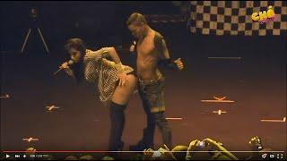Anitta - Pretin: Saliência Com Dançarino ( ͡° ͜ʖ ͡°) (Chá da Anitta)