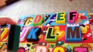 getlinkyoutube.com-Letters A-P