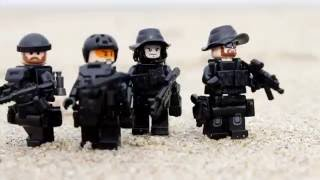 getlinkyoutube.com-LEGO Military!