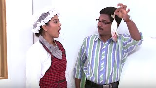 getlinkyoutube.com-Marimayam I Episode 41 Part 1 - First in food poison I Mazhavil Manorama