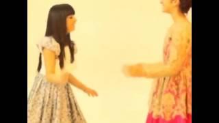 getlinkyoutube.com-شاهد سارة المنيع ترقص خليجي مع رفيقتها