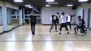 getlinkyoutube.com-Kun Anta|Unofficial Dubbing Dance Pratice I Need U