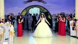 getlinkyoutube.com-Танец невесты и подружек