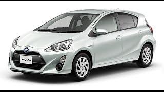 getlinkyoutube.com-トヨタ・新型アクアがどこまで燃費が良くなるかチャレンジしてみました。TOYOTA AQUA