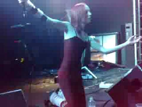 Ashbury Heights Live (London 2008)