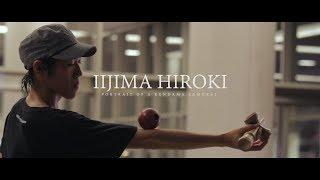 getlinkyoutube.com-Iijima Hiroki : Portrait of a Kendama Samurai