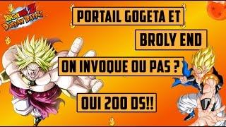 getlinkyoutube.com-DRAGON BALL Z DOKKAN BATTLE FR :GOGETA/BROLY ON INVOQUE OU PAS ?#5