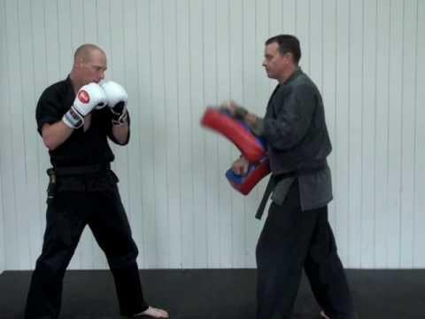 Kickboxing Basics