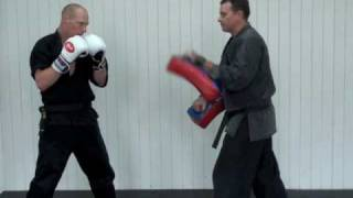 Kickboxing Basics