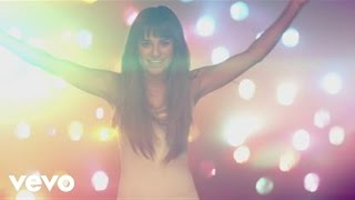 Lea Michele – Cannonball mp3 indir