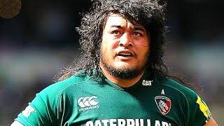 getlinkyoutube.com-Logovi'i Mulipola | Samoan Beast